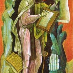 St.Mark the Ascetic: To Those Who Think to Be Justified by Deeds