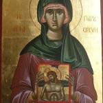 Saint Paraskevi, the Great Martyr