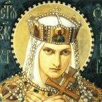 Saint Olga, Equal to the Apostles, Princess of Kiev