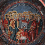 How the Lord Chose His Twelve Apostles