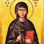 The Passion of the Holy Great-Martyr Euphemia the All-Praised