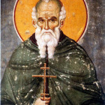 Saint Athanasios the Athonite-Hard Working, Sociable and Progressive