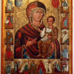 The Service of the Great Paraklesis to the Most Holy Theotokos