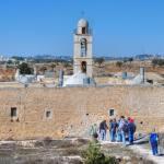 Places connected to Prophet Elias