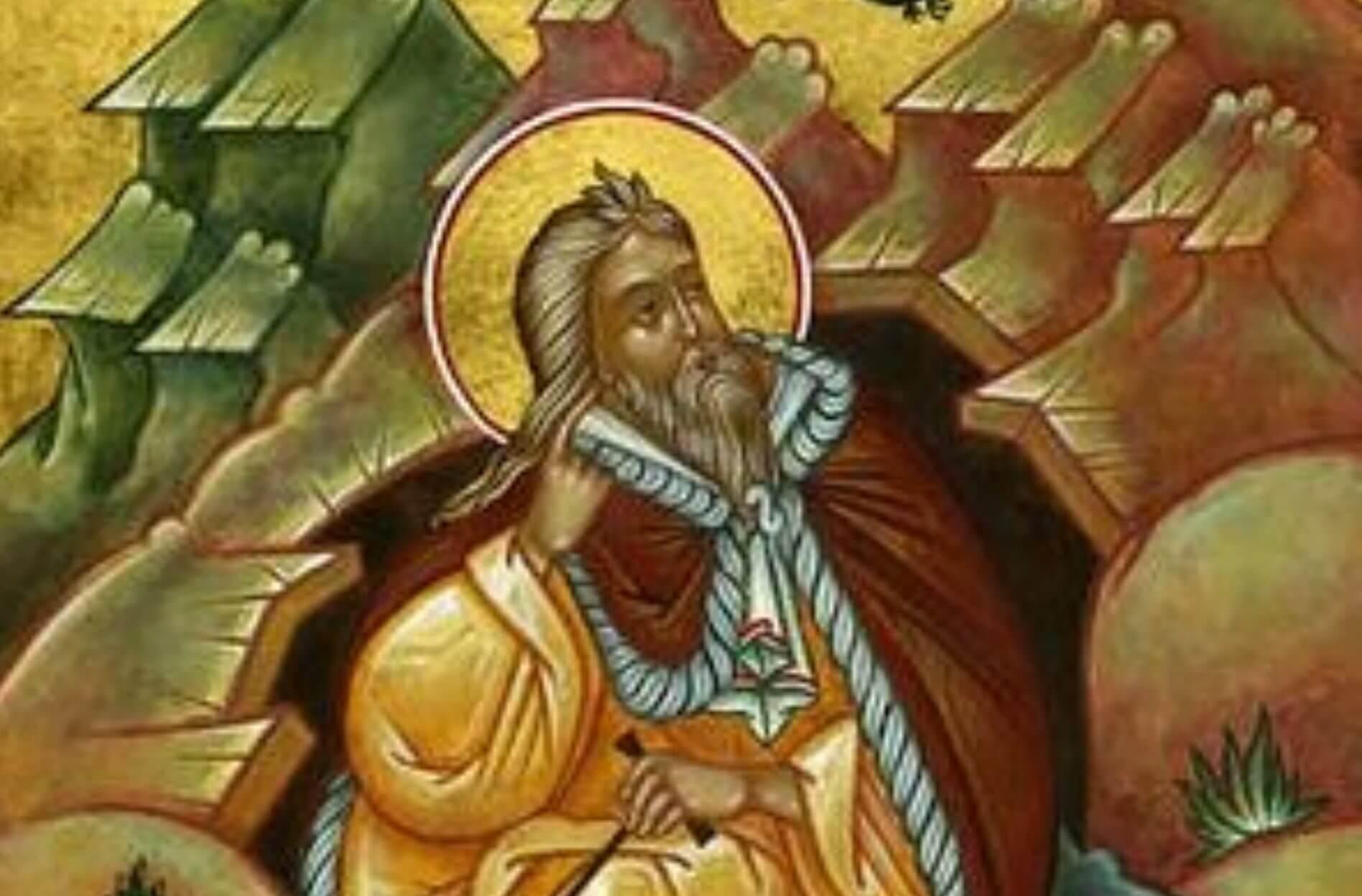 Life of Prophet Elias