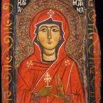 Saint Marina: The Protectress of Nephrology