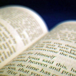 Scriptural References to the Saints and Holy Ones of God