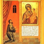 The History of the Great Paraklesis (Supplication) Canon to the Theotokos