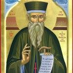 Saint Kosmas Aitolos, the New Hieromartyr and Equal to the Apostles
