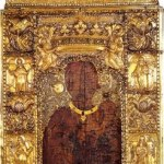 The Miraculous Icon of Panagia Soumela