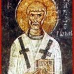 Saint Leo the Great on the Transfiguration of the Lord