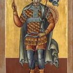 Holy Martyr Andrew, the Commander and his 2,593 Fellow Martyred Soldiers