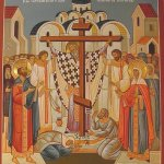 The Orthodox Celebration of the Power of the Cross