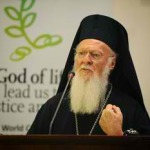 Address by His All Holiness Ecumenical Patriarch Bartholomew to the Central Committee of the World Council of Churches