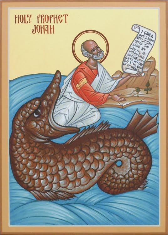 الانبياءالصغارالعظة ١٥ - سفر يونان