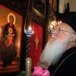 Ecumenical Patriarch Bartholomew on the Immaculate Conception