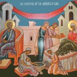 Hear a Story: The Nativity of the Theotokos