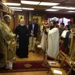 Feast of Apostle and Evangelist Luke