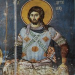 The Holy Great Martyr Artemius