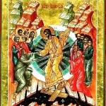 正教會有關死亡的教義