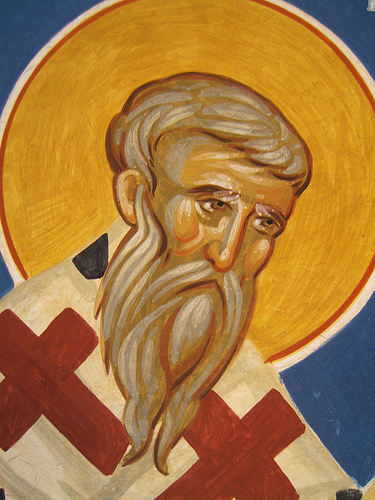 the life of saint john the almsgiverpatriarch of