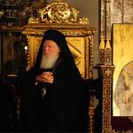 Saint John Chrysostom, Archbishop of Constantinople