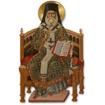 Saint Nektarios the Wonderworker, Archbishop of Pentapolis