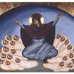 The Fourteen Thousand Holy Children of Bethlehem
