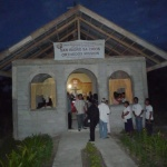 A New Orthodox Community was established in Davao,Philippines