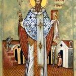 Saint Basil on Human Trafficking