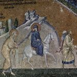 The Mosaics of the Journey to Bethlehem and of the Nativity of Christ in Chora