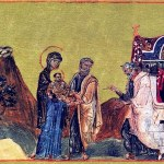 January 1st: The Dual Feast of Saint Basil the Great and the Circumcision of Christ