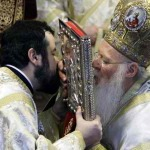 Christmas at the Ecumenical Patriarchate