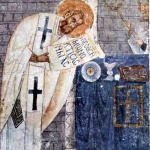 Miracle of Saint Basil the Great against the Arians