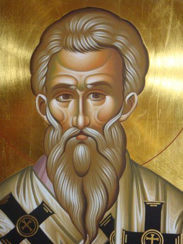 Saint Ignatius the God-Bearer of Antioch