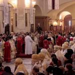Patriarchal Divine Liturgy in Tbilisi