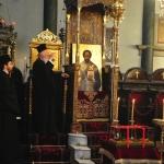 Feast of Saint John Chrysostom at the Ecumenical Patriarchate