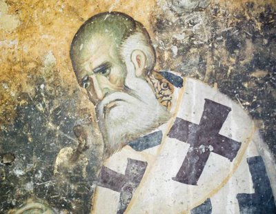 St Athanasius the Great-1