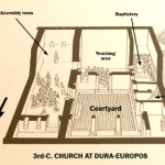 The Eucharistic Liturgy in Ancient House Churches