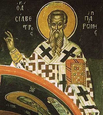 icon-of-st.-sylvester-of-rome