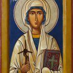 "Life of Saint Nina from the Georgian ""Life of Saint Nino"""