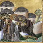 The Translation of the Relics of Saint John Chrysostom