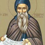 Saint Isidore of Pelusium on Passages from the Gospel of Matthew 24-26