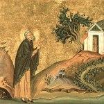 Saint Isidore of Pelusium: On Evil Thoughts