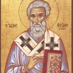Saint Photios the Great, Patriarch of Constantinople