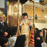 The Feast of the Three Hierarchs at the Ecumenical Patriarchate