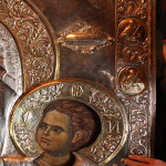 "The Story of the Miraculous Icon of the Virgin Known as ""Paramithia"" (Comfort, Consolation) at the Holy Mountain Monastery of Vatopedi"