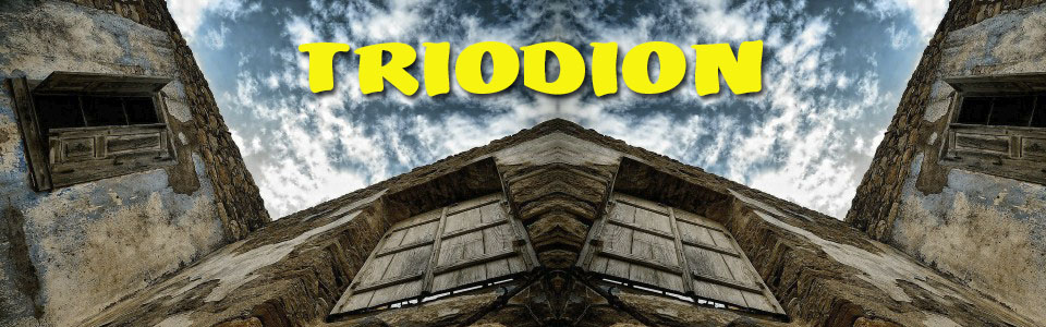 TRIODION2013