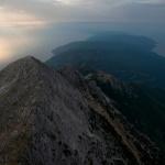 Stunning Aerial Photos of Mount Athos