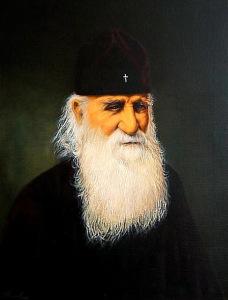 Saint Justin Popovich